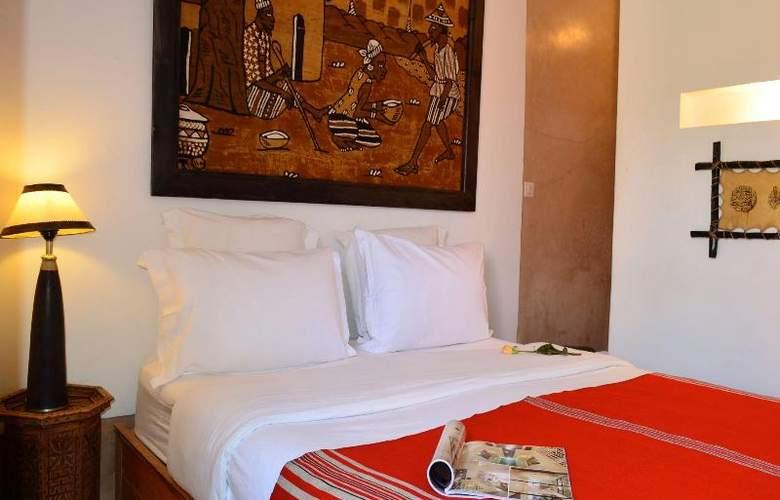 Riad Dar Zaman - Room - 19