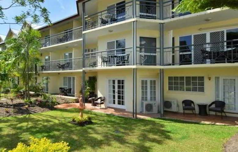 Cairns Queenslander Apartments - Hotel - 0