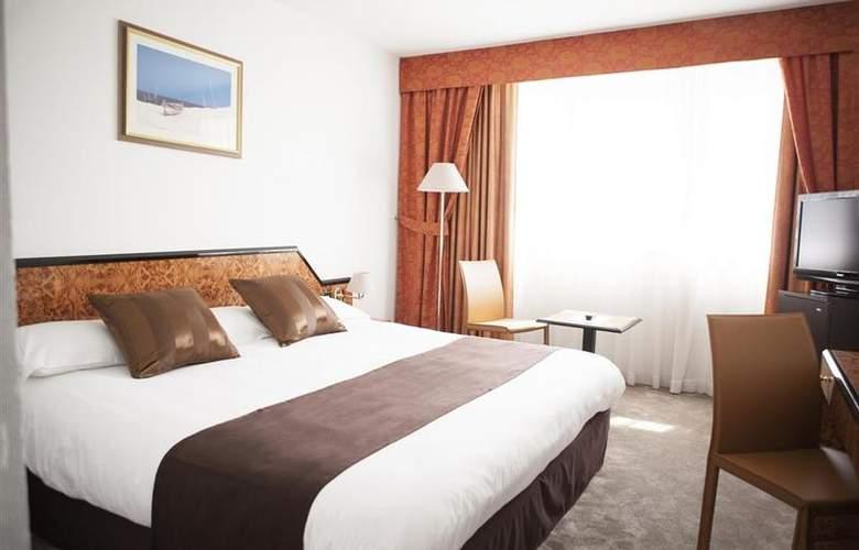 Best Western Le Galice Centre-Ville - Room - 96