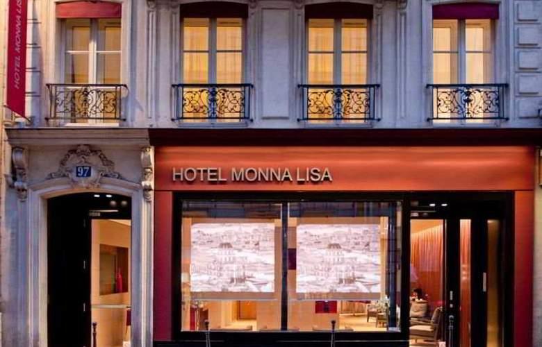 Monna Lisa - General - 2