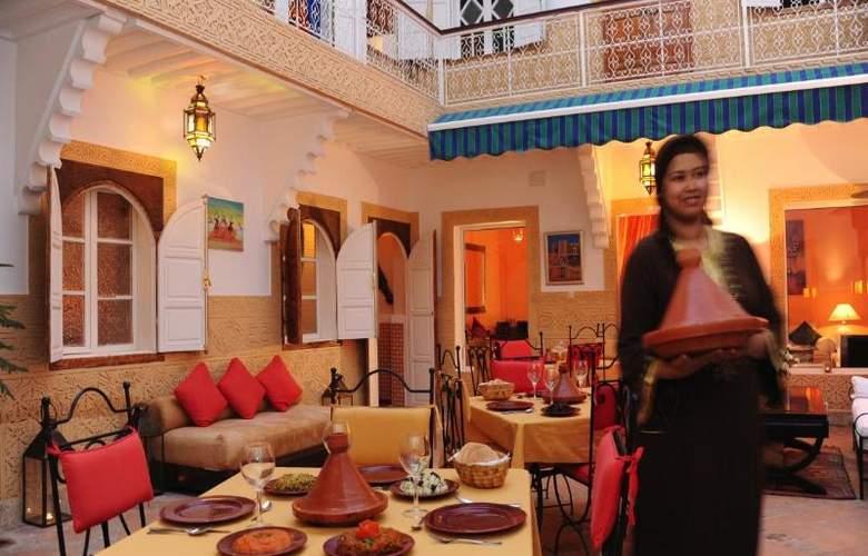 Riad Shaden - Hotel - 14