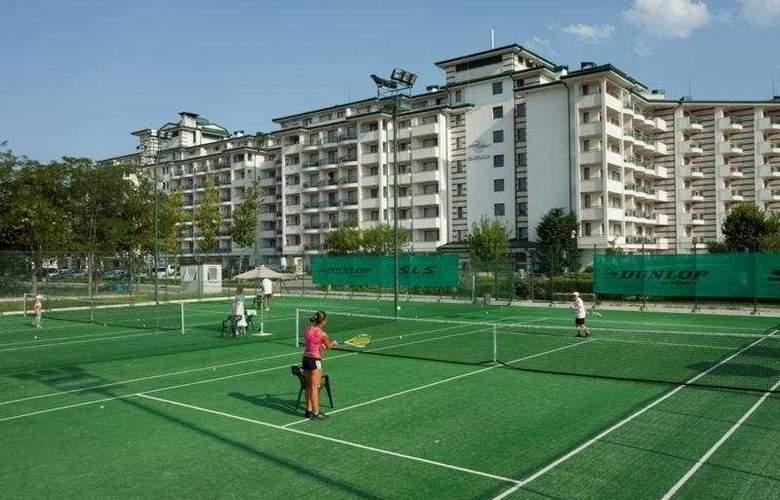Emerald Beach Resort & Spa - Sport - 11