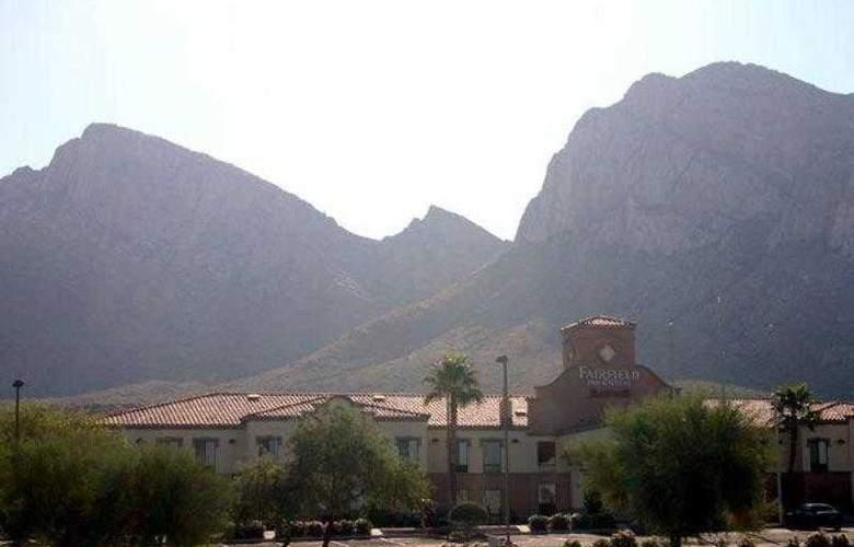 Fairfield Inn & Suites Tucson North/Oro Valley - Hotel - 11
