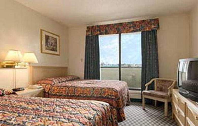 Super 8 Red Deer - Room - 3