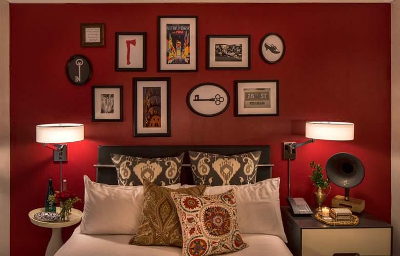 The Redbury New York - Room - 2