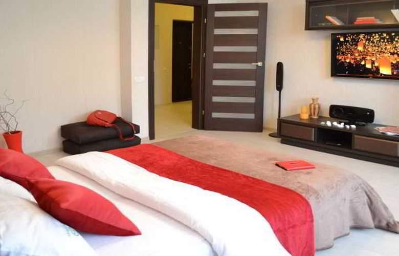 Jazz Apart Hotel - Room - 1