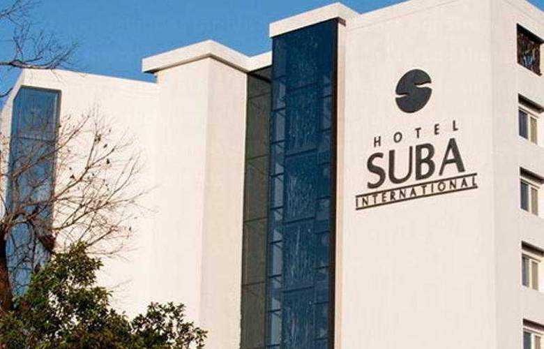 Suba International - Hotel - 0