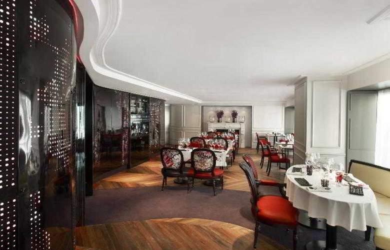 W Paris - Opera - Restaurant - 73