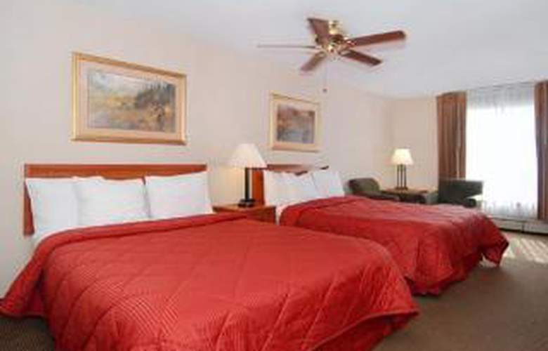 Comfort Inn Ship Creek - Room - 4