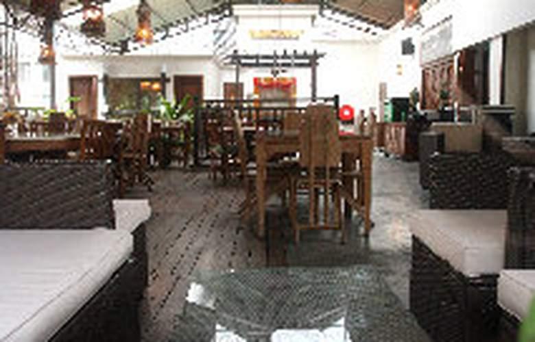 Anggun Kuala Lumpur - Restaurant - 10