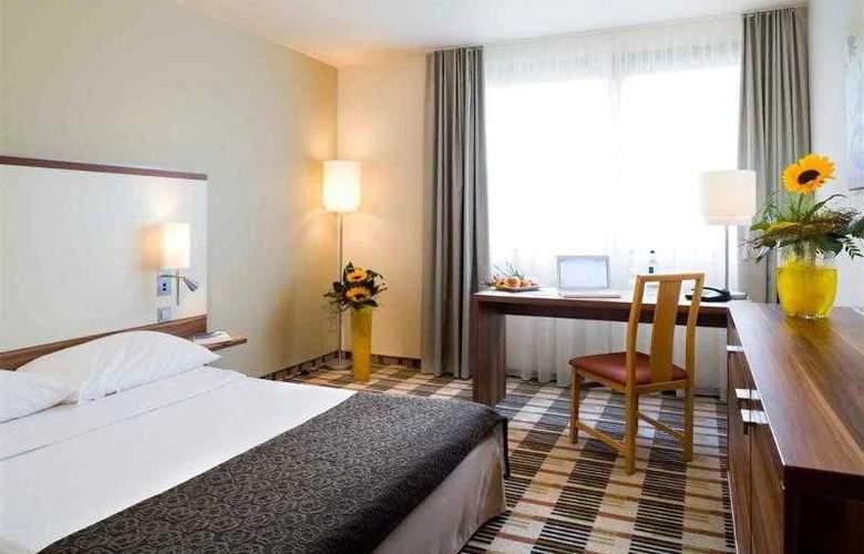 Mercure Saarbruecken Sued - Hotel - 11