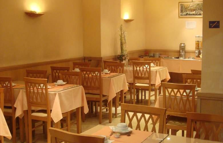 Bresil Opera - Restaurant - 3