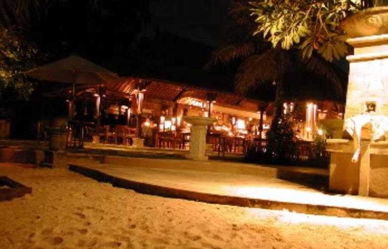 Bali Reef Resort - Hotel - 0