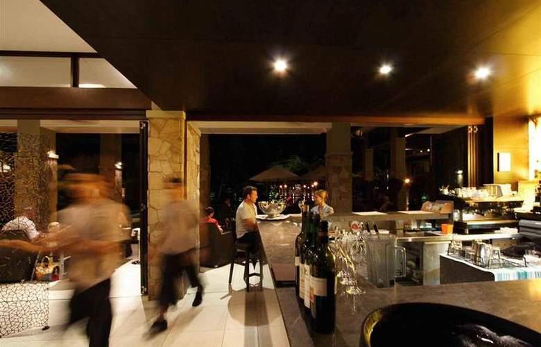 Pullman Port Douglas Sea Temple Resort & Spa - Restaurant - 62