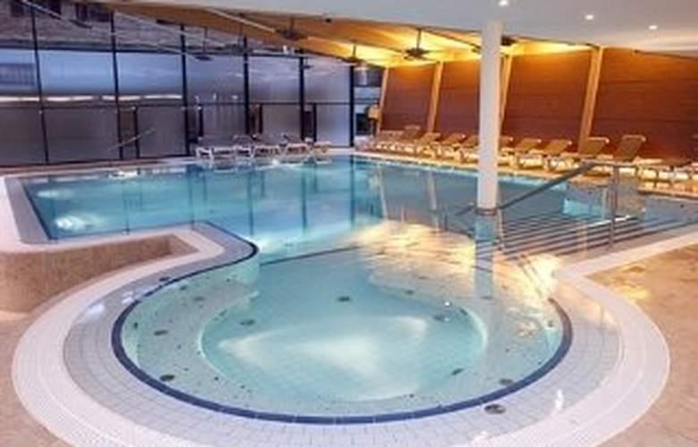 Bruggerhof - Pool - 3