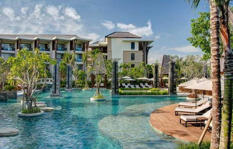 Sofitel Bali Nusa Dua Beach Resort - Pool - 34