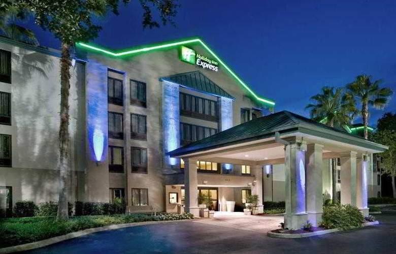 Holiday Inn Express Brandon Tampa - Hotel - 15