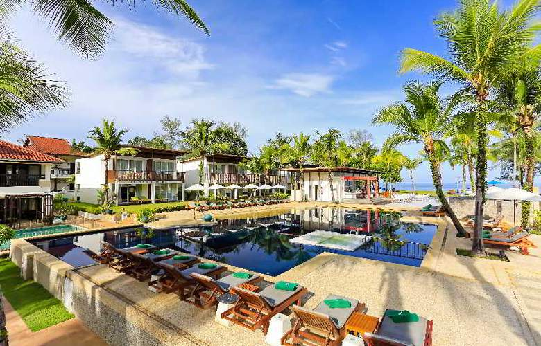 Briza Beach Resort, Khao lak - Pool - 30