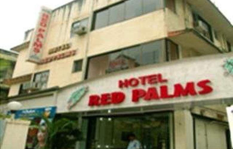 Red Palms Residency - Hotel - 0