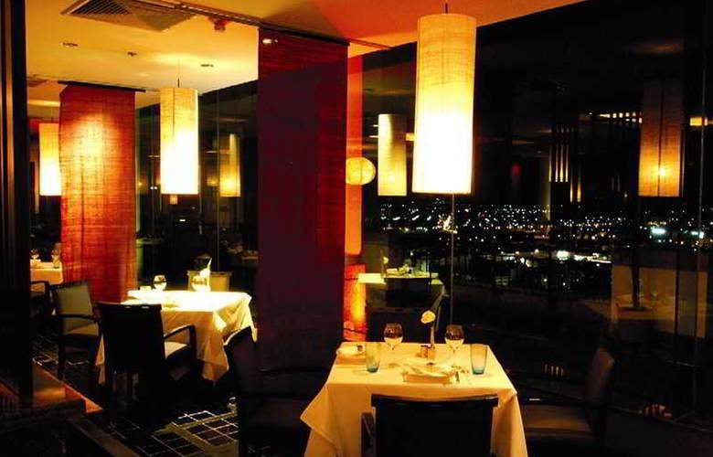 Hilton Hua Hin - Restaurant - 8