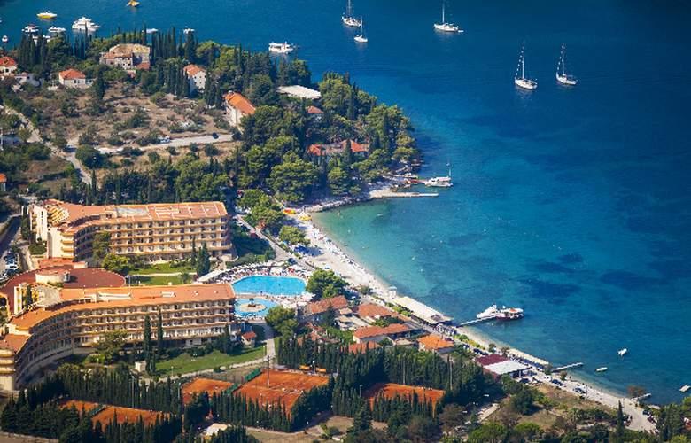 Remisens Albatros - Hotel - 0