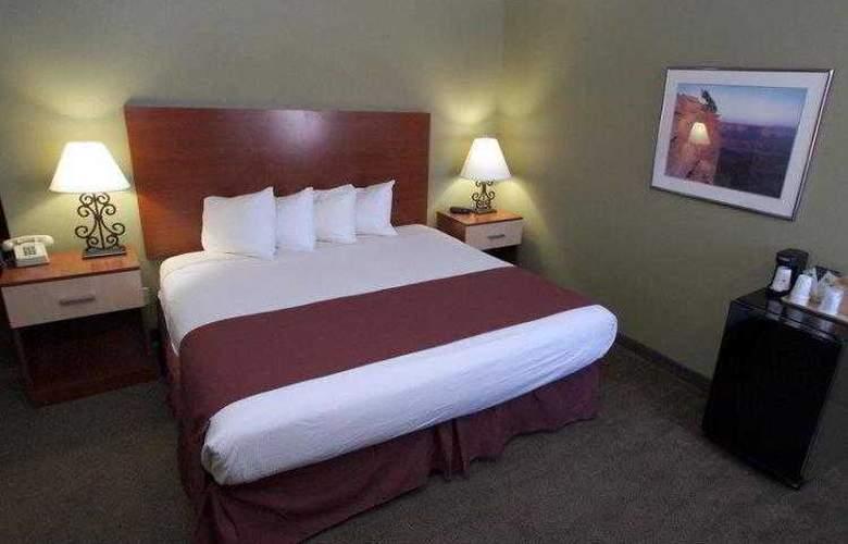 Best Western Red Hills - Hotel - 16