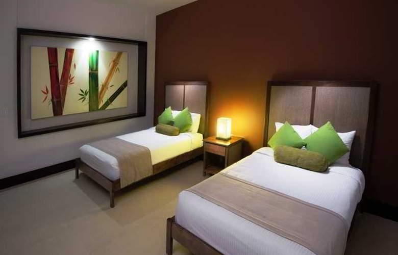 Aldea Thai Luxury condohotel - Room - 10