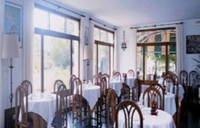 Bonaigua - Restaurant - 3