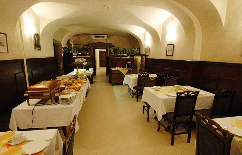 Casa Marcello - Restaurant - 6