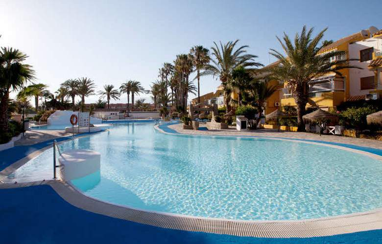 Playa Senator Ruleta Andalucía - Pool - 23