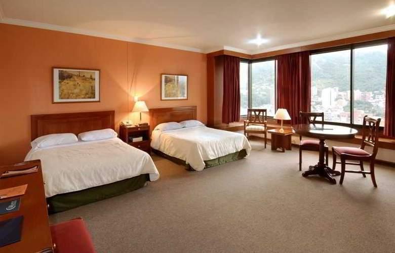 Sercotel Torre de Cali Plaza Hotel - Room - 1