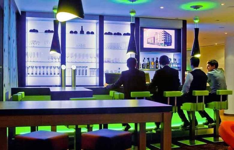 Ibis Styles Stuttgart - Bar - 10