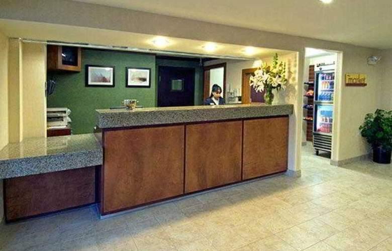 Fairfield Inn & Suites San Antonio - Hotel - 8