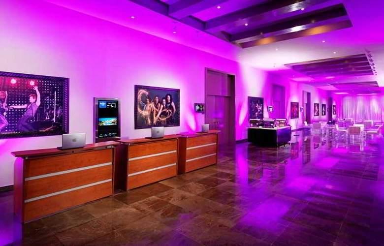 Hard Rock Hotel Riviera Maya Solo Adultos - Hotel - 3