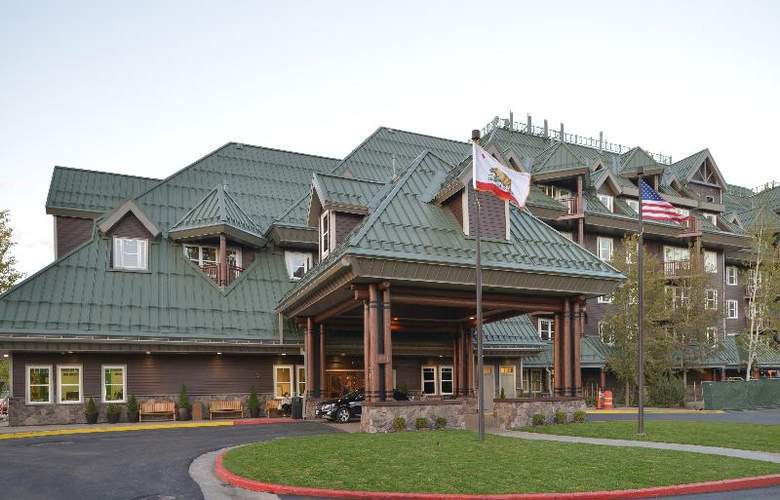 Lake Tahoe Vacation Resort - Hotel - 0