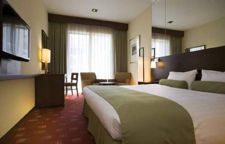 Miyako Hotel Kyoto Hachijo - Room - 6