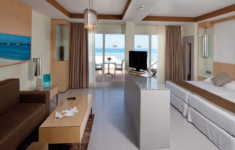 Hotel Riu la Mola - Room - 18