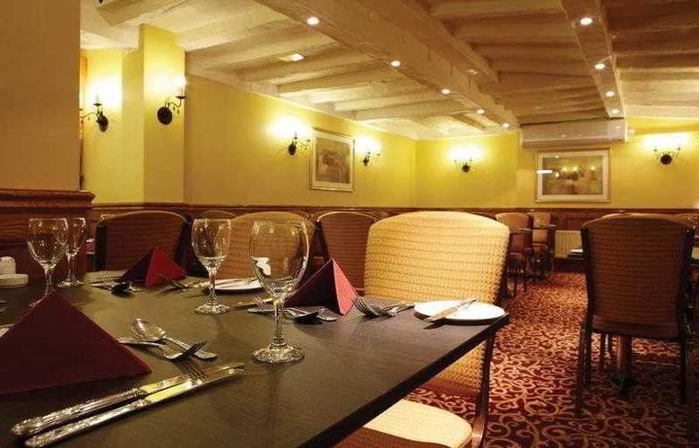 Best Western Westminster - Hotel - 10