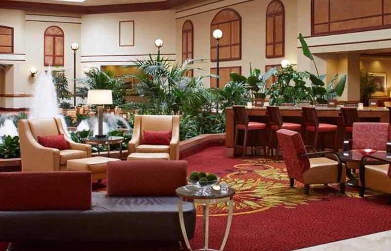 Chicago Marriott Northwest - Hotel - 2