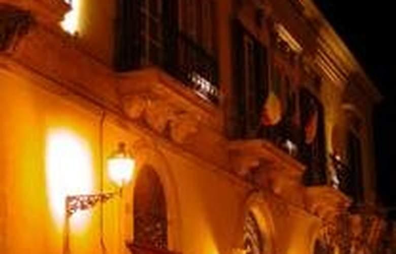 Palazzo Failla Hotel - Hotel - 0