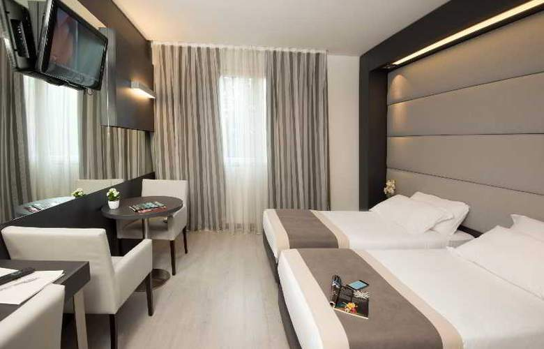 AS Hotel Dei Giovi - Room - 5