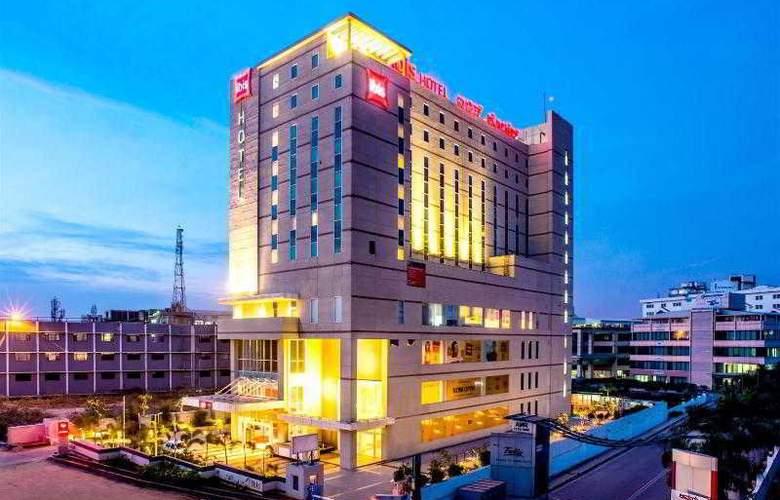 Ibis Begaluru Hosur Road - Hotel - 0