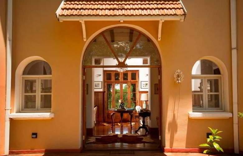 Don Puerto Bemberg Lodge - Hotel - 18