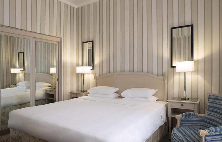 Hotel du Louvre, a Hyatt hotel - Hotel - 6