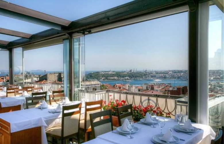 Villa Zurich - Terrace - 19
