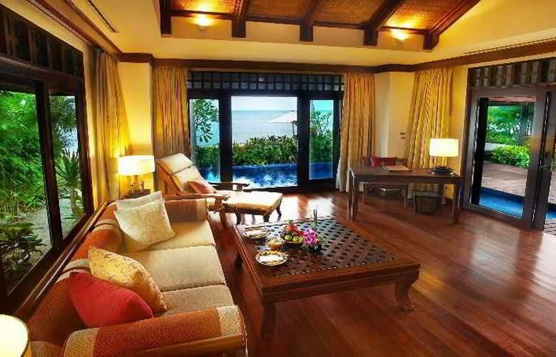 Nora Beach Resort & Spa, Koh Samui - Room - 18