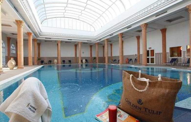 Golden Tulip Carthage Residence - Pool - 5