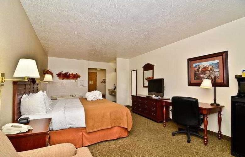 Best Western Ruby's Inn - Hotel - 18