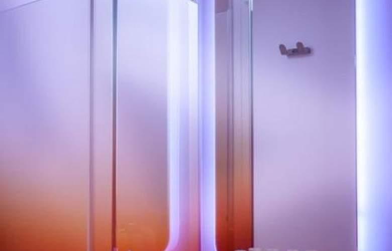 Odyssey by Elegancia - Room - 0