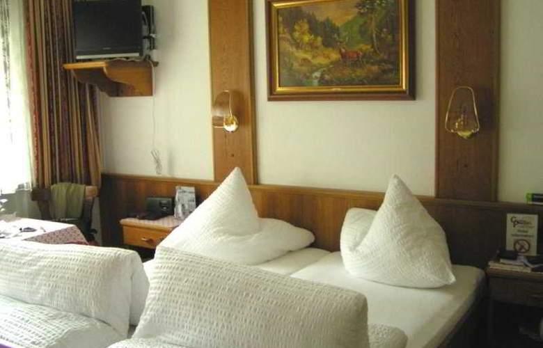 Gasteheim Prantl - Room - 4